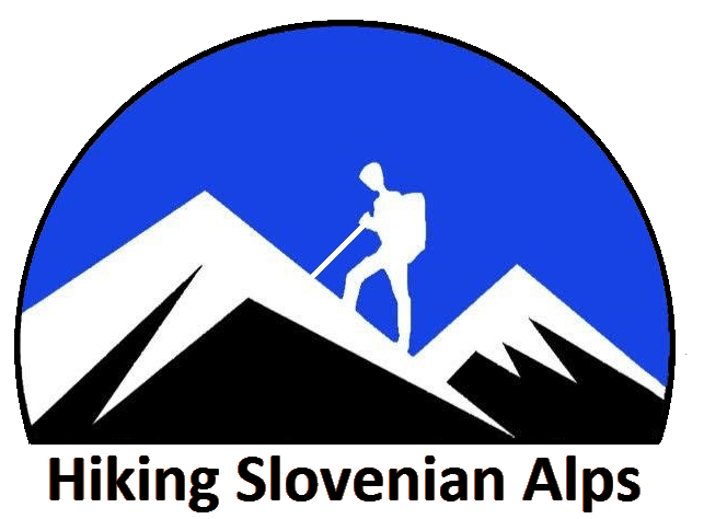 Hiking Slovenian Alps